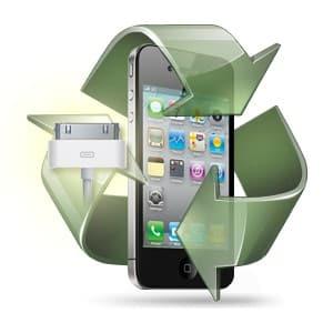 connecteur usb charge iphone 3g 3gs 4 4s 5